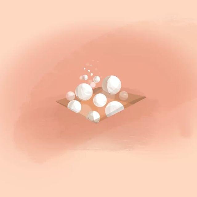 Bubbles <br /> . . . .</p>  <h1 id=